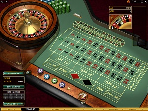 new online casino game