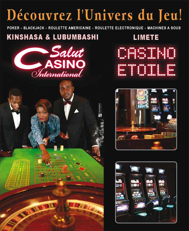 casino in congo