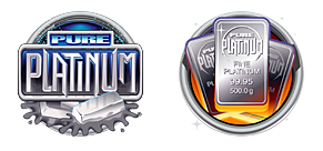 Play Pure Platinum Casino Game