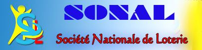 sonal national lottery congo