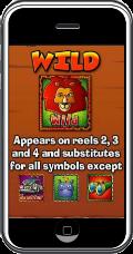 super safari slot mobile