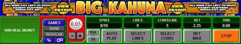 Free slot machines win real money