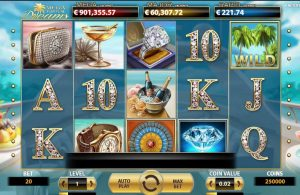 a big online slot jackpot awaits at NetEnt's Mega Fortune Dreams