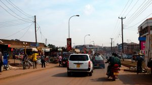 Kampala's streets are a hotbed for betting operators in Uganda